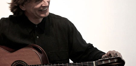 "Frank Wallace Workshop: ""The Singing Guitar"""